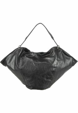 Campomaggi - ANNA - Shopping Bag - nero