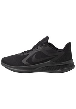 Nike Performance - Obuwie do biegania treningowe - black