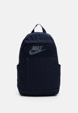 Nike Sportswear - ELEMENTAL UNISEX - Reppu - obsidian/white
