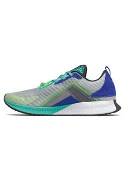 New Balance - FUELCELL ECHOLUCENT - Sneakers basse - energy lime tidepool