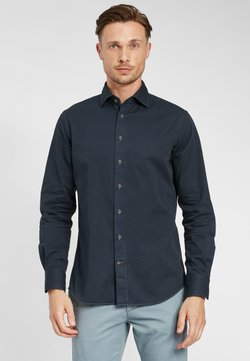 PROFUOMO - PROFUOMO SLIM FIT  - Overhemd - navy
