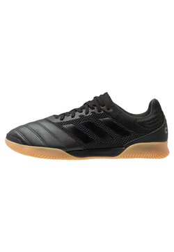 adidas Performance - COPA 19.3 IN SALA - Zaalvoetbalschoenen - core black