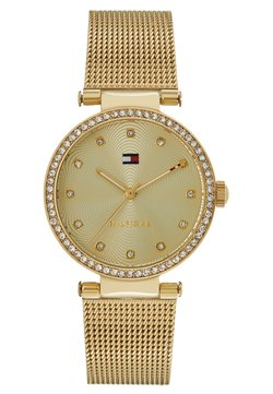 Tommy Hilfiger - SOPHISTICATED SPORT - Uhr - gold-coloured