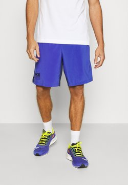 Nike Performance - FLEX SHORT - Pantaloncini sportivi - lapis/midnight navy