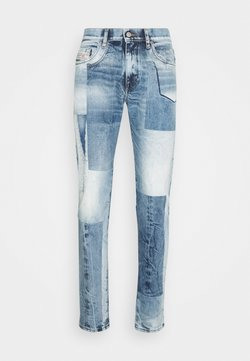 Diesel - D-STRUKT-SY2 - Jeans Slim Fit - 009hz