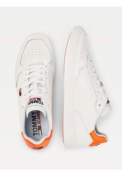 Tommy Jeans - Sneaker low - weiß