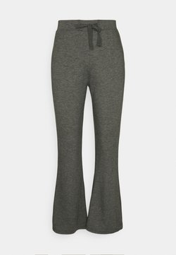 Even&Odd - Jogginghose - mottled dark grey