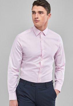 Next - SIGNATURE  - Businesshemd - pink