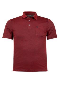 hajo Polo & Sportswear - Poloshirt - rot