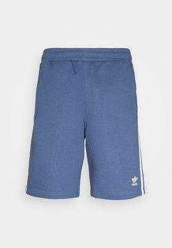 adidas Originals - 3 STRIPE UNISEX - Jogginghose - crew blue