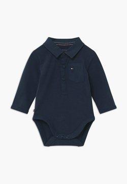 Tommy Hilfiger - BABY BOY - Body - blue