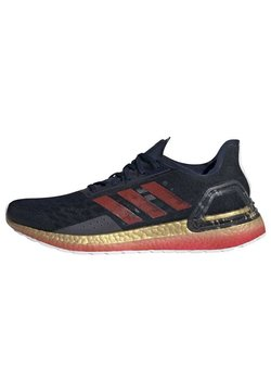 adidas Performance - ULTRABOOST PB SHOES - Laufschuh Wettkampf - blue