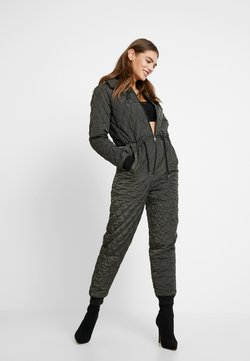 ONLY - ONLLAURA ONE PIECE - Overall / Jumpsuit - beluga