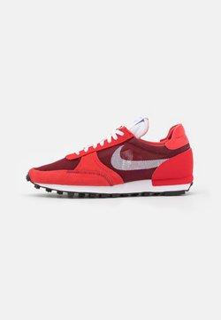 Nike Sportswear - DBREAK TYPE UNISEX - Matalavartiset tennarit - team red/metallic silver/university red/lobster/hyper royal