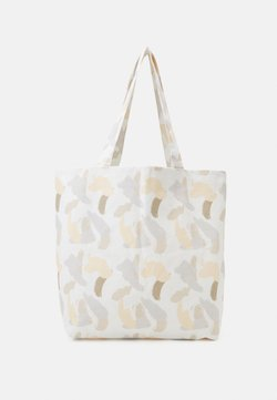 STUDIO ID - TOTE BAG PRINT UNISEX - Shopping bag - multicolor