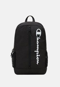 Champion - LEGACY BACKPACK - Reppu - black