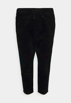 Only & Sons - ONSLINUS LIFE - Pantalon classique - black