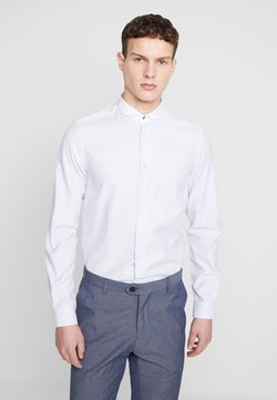 Shelby & Sons - FOWLEY SHIRT - Chemise - white