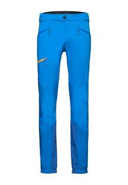 Mammut - AENERGY - Pantaloni da neve - blue