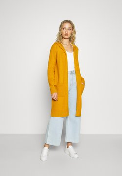 s.Oliver - Strickjacke - yellow