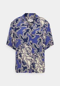 CLOSED - HARLYN - Camicia - cobalt blue