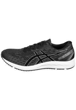 ASICS - GEL DS TRAINER 25 - Sneaker low - black / carrier grey