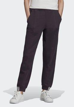 adidas Originals - Jogginghose - noble purple