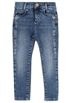 Liu Jo Kids - Jeans Skinny Fit - blue denim