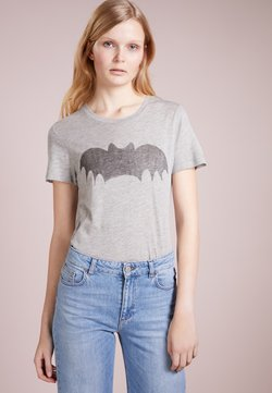 Zoe Karssen - T-shirt print - grey heather