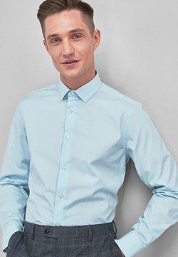 Next - REGULAR FIT  - Businesshemd - blue