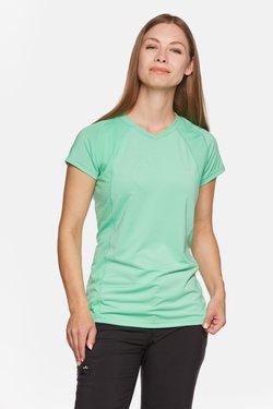 Jeff Green - ELLA - T-Shirt print - jade cream