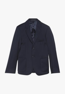Hackett London - Marynarka garniturowa - navy