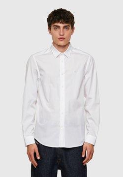 Diesel - S BILL - Camicia elegante - white