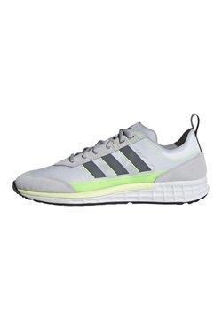 adidas Originals - SL 7200 SHOES - Sneakers - grey