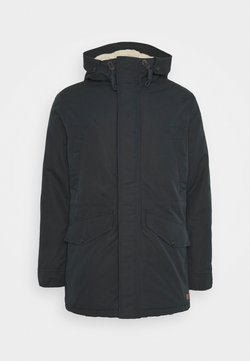 Jack & Jones - JJEWETLAND - Parka - dark navy