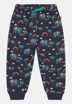 Frugi - SNUGGLE CRAWLERS - Pantalones - multi-coloured