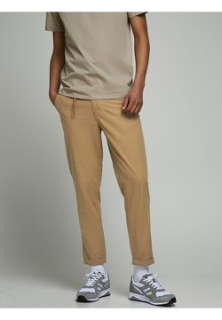 Jack & Jones - ACE - Chinot - sand