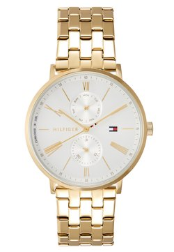 Tommy Hilfiger - DRESSED UP - Uhr - gold-coloured
