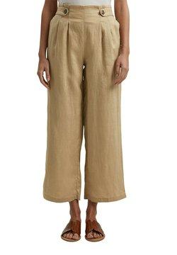 Esprit - Pantalon classique - sand