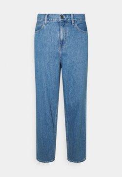 YOURTURN - UNISEX - Jeans relaxed fit - blue denim