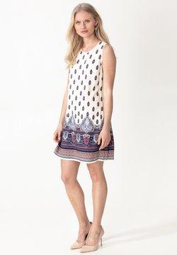 Indiska - Vestido informal - offwhite