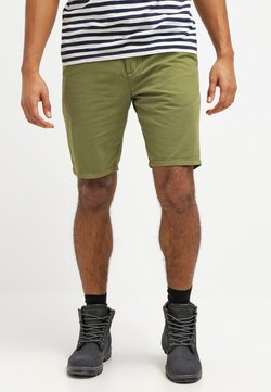Scotch & Soda - Shorts - army