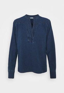 CLOSED - NYSSA - Blusa - mid blue