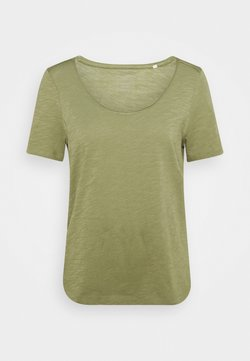 Marc O'Polo - T-Shirt basic - khaki