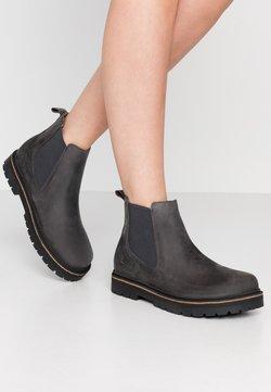 Birkenstock - STALON - Ankle Boot - graphite