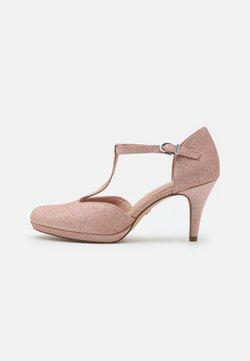 Tamaris - Platoo-avokkaat - rose glam