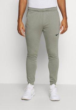 Nike Performance - PANT TAPER - Jogginghose - light army/black