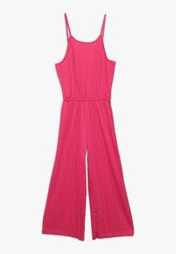 Grunt - LAURA  - Combinaison - pink