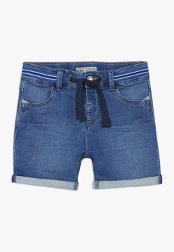 Lemon Beret - TEEN BOYS BERMUDA - Jeansshort - blue