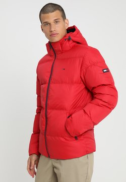 Tommy Jeans - ESSENTIAL  - Daunenjacke - red